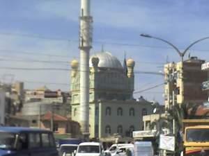 camii ve minare yapımı ercan usta