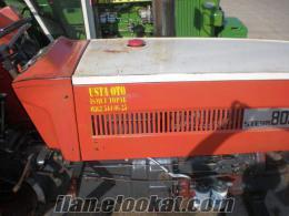Samsun Bafrada steyr 8053 traktör