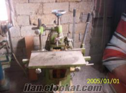 sahibinden satlık marangoz ve nobilya makinaları