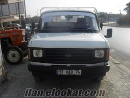 1992 model ford 2, 5 luk kamyonet