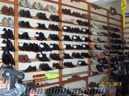 Devren Kiralık Ayakkabı Dükkanı