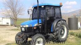 NewHolland 2004 TT65