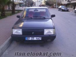 Muratpaşada şahin 1.6 90 model