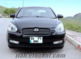 İhtiyaçtan, 2006 Hyundai Accent Era 1.5 CRDi-VGT, Ankara