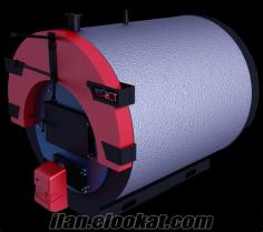 dinamik ısı sistemleri termohot kazan