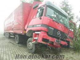 kamyon çekici hurdacısı