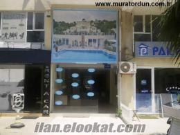 (ACİL) Antalya Merkezde, 155 m2, Satılık Dükkan