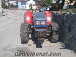Demirtaşda kiralık traktör