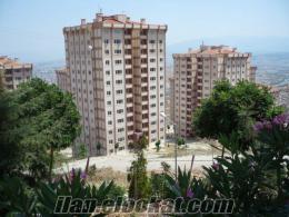 İzmir-Karabağlar Uzundere Toki Konutlarında Satılık 3+1 120 M.