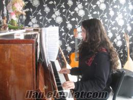 piyano ve org kursu fatih armoni sanat
