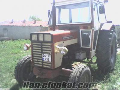 satılık 654 enter traktör