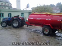 Bursada satılık traktör