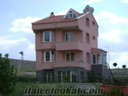 Çayyolu İlko da Satılık Villa 480000