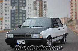 SATILIK Tofaş şahin S 1994 Model KAYSERİ