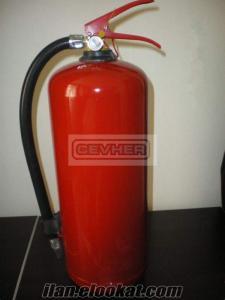 6.kg abc yangın söndürme cihazı 5.yıl garanti 30.TL