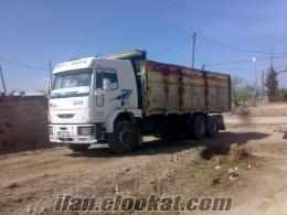 Satılık 2520l kamyon