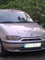 Bursada sahibinden satılık araba