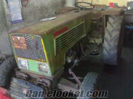 satılık klasik traktör fendt