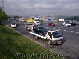 istanbul oto çekici konyalı araç kurtarma anadolu yakası acil çekme