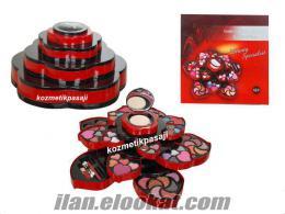 Toptan Ruby Rose Makyaj Setleri , Ucuz Ruby Rose Çeyizlik Setler , Spot Ruby