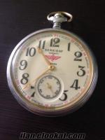 satılık serkisof köstekli saat