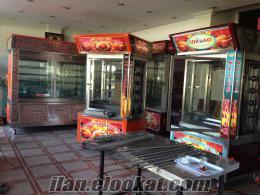 İzmirde satılık piliç makineleri