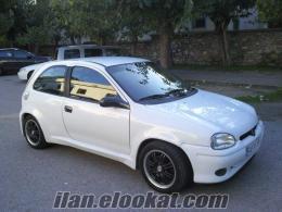 1.6v GSI Opel Corsa