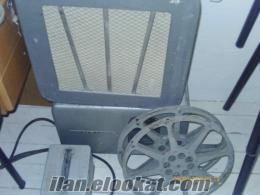 muğlada antika sinema makinesi