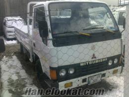 1996 model fe 304 mıtsubıshı kamyonet