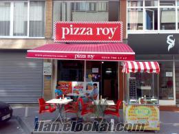 aciiilll devren satılık faal pizzacı