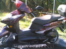 satılık 2009 model 13.000 km asya 150t 7b
