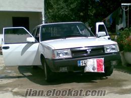 1994 model 1.6 şahin acil satılık