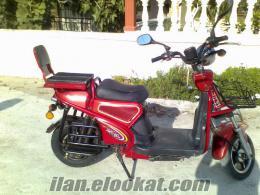 SAHİBİNDEN SATILIK JÜPİTER YUKİ EM-04 ELEKTRİKLİ MOTOR