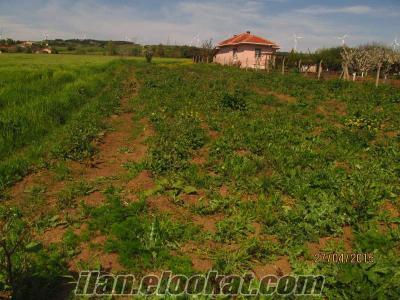 çatalca elbasanda satılık 1050 m2 arazi
