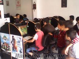Manavgatta devren satılık internet cafe