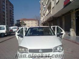 2006 Model DİZEL Fiat Palio 1.3 Multijet 16 498 Pazarlık Olur