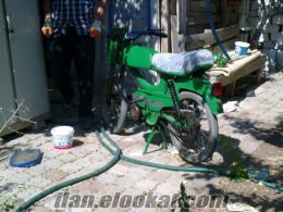 Ankara/Polatlı Sahibinden Pegeout 52 Bionik SATILIK