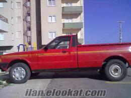 sahibinden satlık araba fort otosan p100 1992 model