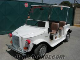 satılık golf club car aracı