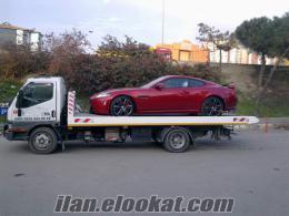 oto çekici istanbul araç kurtarıcı konyalı yol yardım araç taşıma