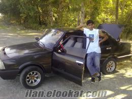 muğla ortacada satılık araba