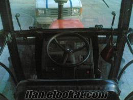 SAME ARGON 70 Kabinli ÇiftÇeker Traktör 4x4