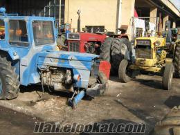 traktör yedek parça