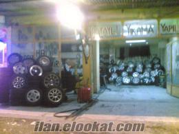 devren satılık oto lastik dükkanı