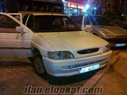 izmir bucada satılık ford escort
