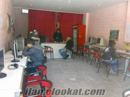 adanada sahibinden satlık internet cafe malzemeleri