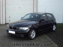 2008 MODEL BMW 116i Aut, Advantage-Paket, EfficientDynamics