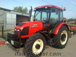 orj kabin klimalı zetor traktör