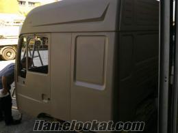 İkitellide kamyon kupası (hi-ex)