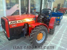 çok amaçlı bahçe traktörü KARINCA